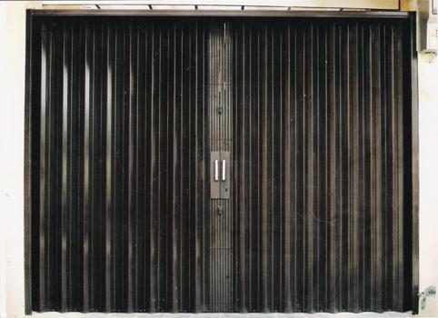 Inspiring Folding Door Yogyakarta Pictures - Exterior ideas 3D ...