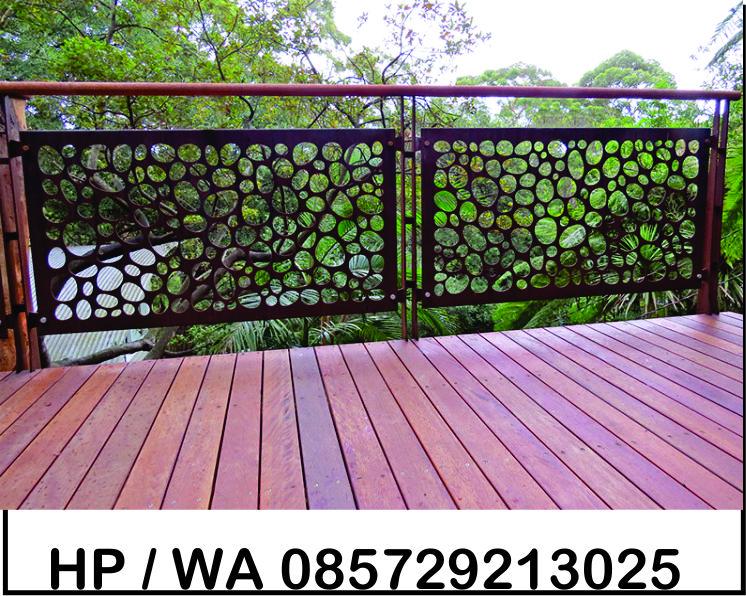 balkon plat