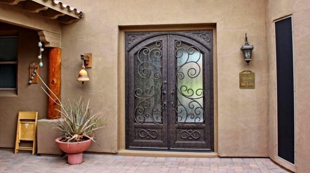 Pintu Teralis Untuk Rumah